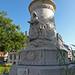 Le monument aux infirmières de Reims ©ThruTheseLines