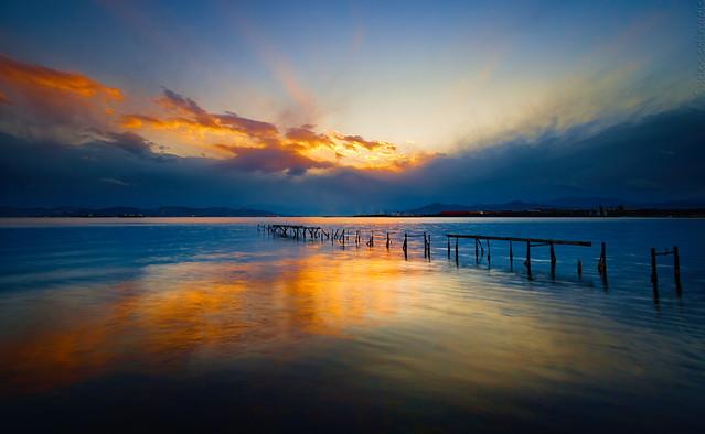 splendor in the sea