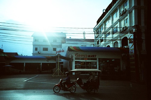 National Road 6 - Siem Reap