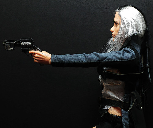 Kill Shot by DollsinDystopia