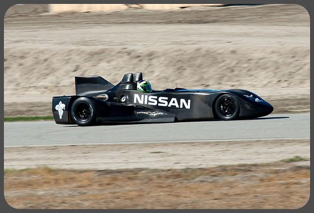2012 NISSAN DELTAWING for Le Mans--14
