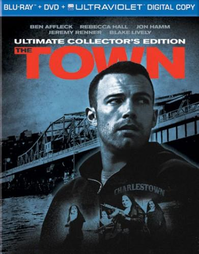 the-town-blu-ray