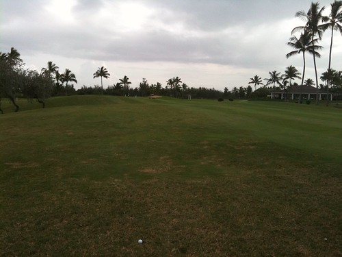 Hawaii Prince Golf Club 456