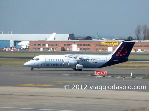 Jumbolino Brussels Airlines