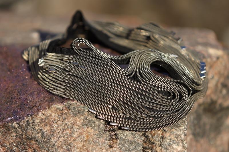Outsapop zipper necklace 9