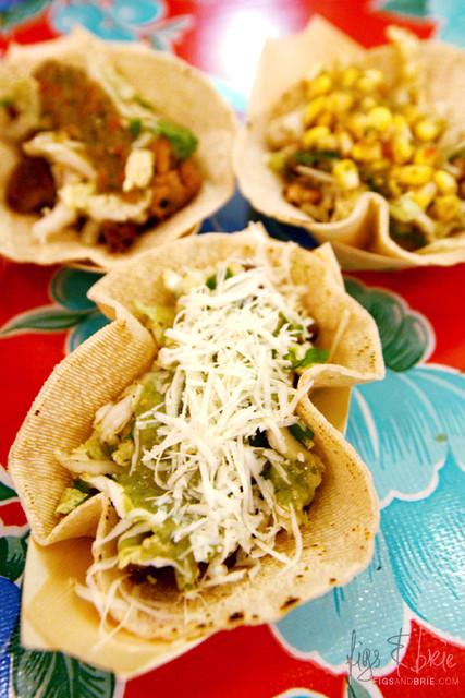 Tacos, El Loco