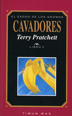 Terry Pratchett, Cavadores