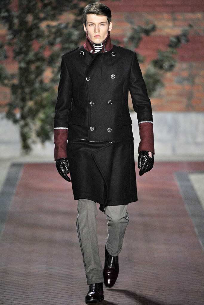 FW12 NY Tommy Hilfiger003(VOGUE)