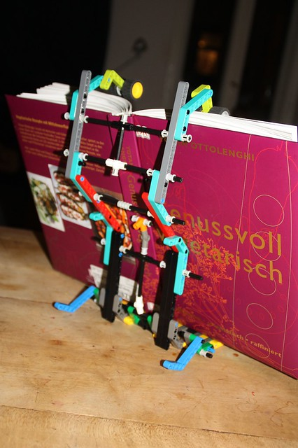 bookstand / pageholder / bookholder