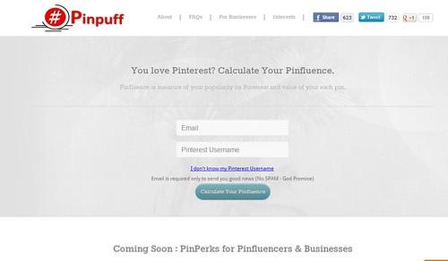 Pinpuff