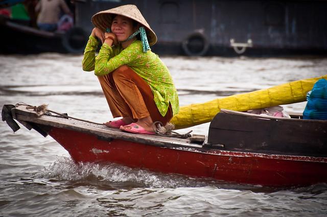 Mekong Delta 21