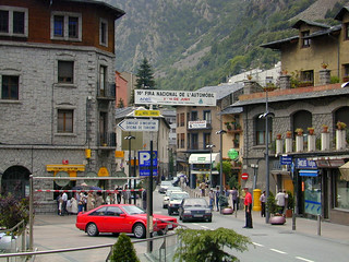 Discover an old-world city and re-experience European history at Andorra La Vella - Things to do in Andorra la Vella