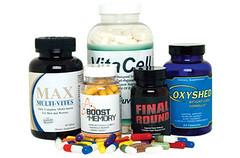 vitaminBottles