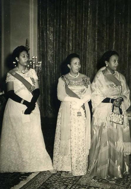 Three of Ethiopia s Im...