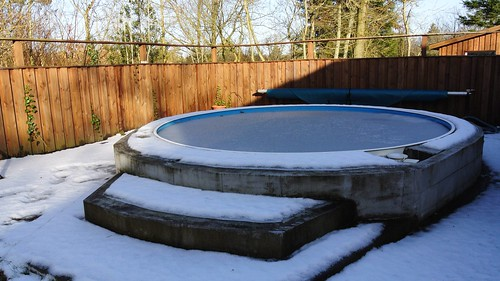 What to do with an old swimming pool homestead forum at for What to do with old swimming pool