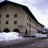 West Germany   -   Berchtesgaden    -   Hotel Gen. Walker  -    January 1970