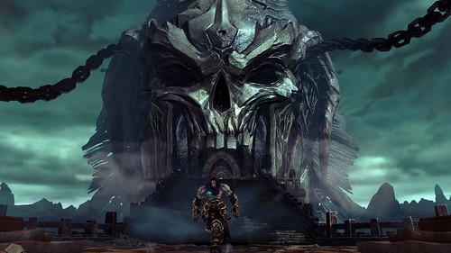 Darksiders 2 Release Date Revealed