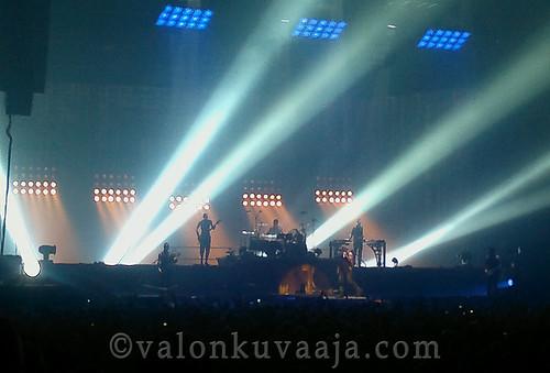 Rammstein - Helsinki 2012