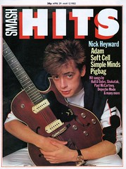Smash Hits, April 29, 1982