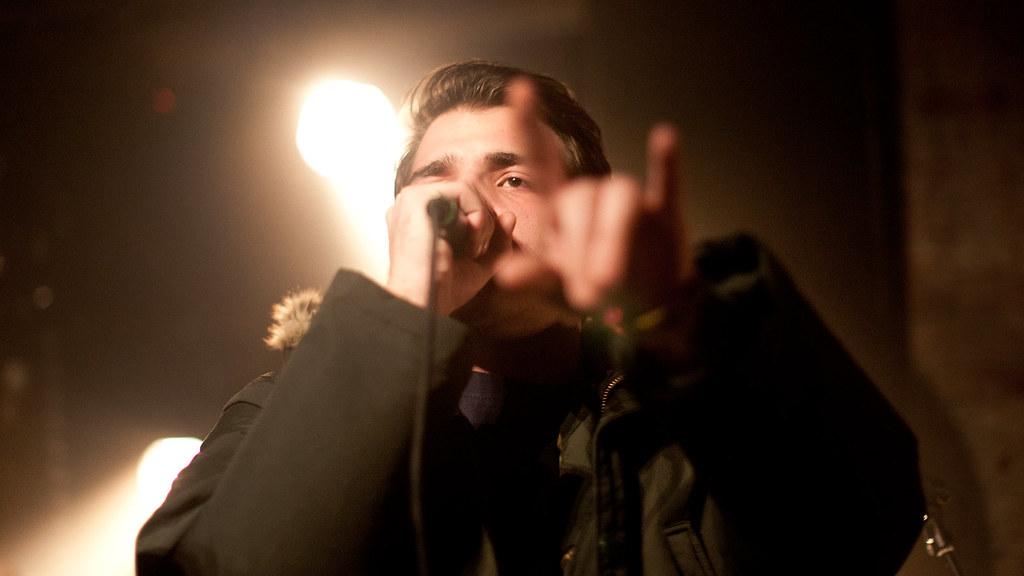 Jonas V - by:Larm 2012