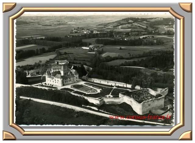 SEPTEME (Isère) Le Château -70-150_00