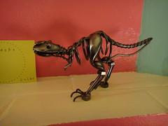 Valentine T-Rex