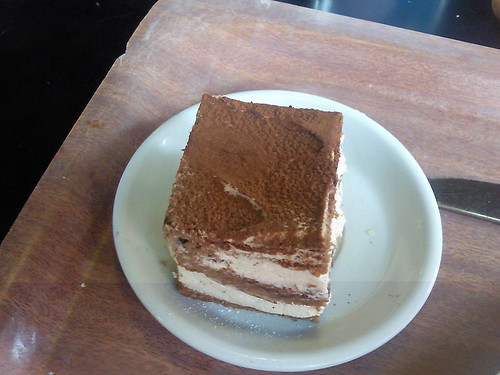 Zaragoza | MAZ | Tarta chocolate