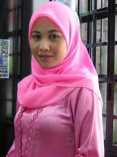 Toge Gadis Jilbab