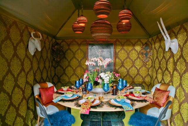 6906926083 e9231f3dee z Always a Feast for the Eyes: DIFFA's Dining by Design