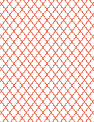 3-JPEG_papaya_BRIGHT_outline_SML_moroccan_tile_standard_350dpi_melstampz