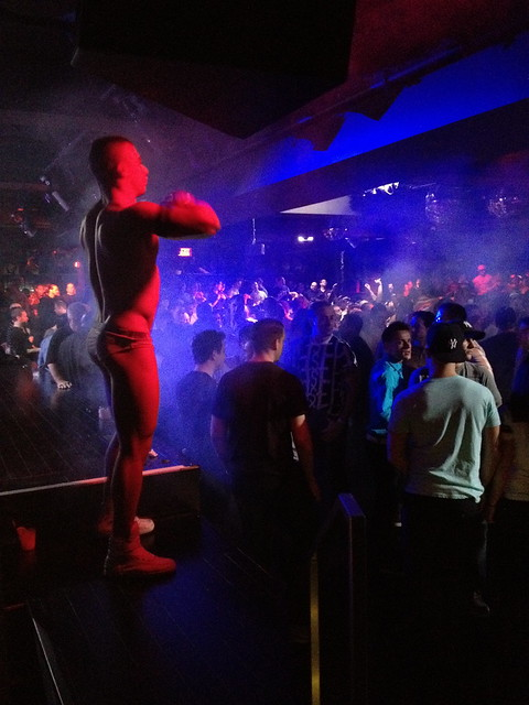 London Male Strip Club England Male Strippers Show in London, UK