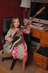 Bass by Clover_1