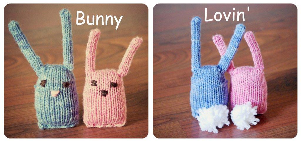 bunny lovin'