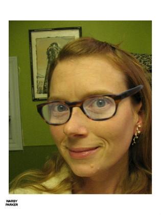 Warby Parker Webb