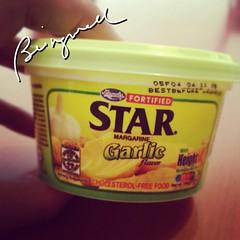 #starmargarine