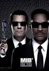 黑衣人3五月欧美上映,2012暑期最期待大片
