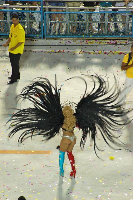 Rio's Carnival: Sao Clemente33