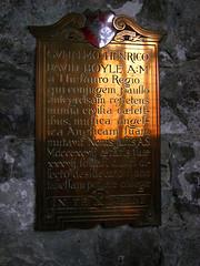 William Henry David Boyle