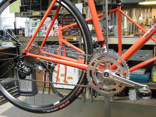 Road bike 2012-02-24
