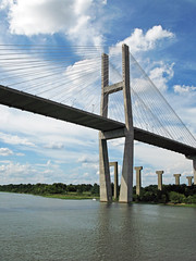 Savannah Bridge