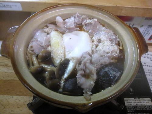 肉豆腐@若みや(江古田)