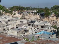 Haiti: Earthquake 2010