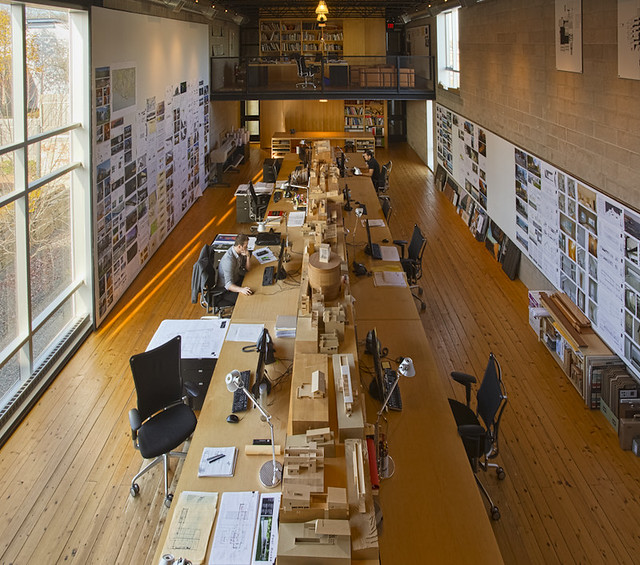 Mackay lyons sweetapple architects mlsarchitects for The space studio architects
