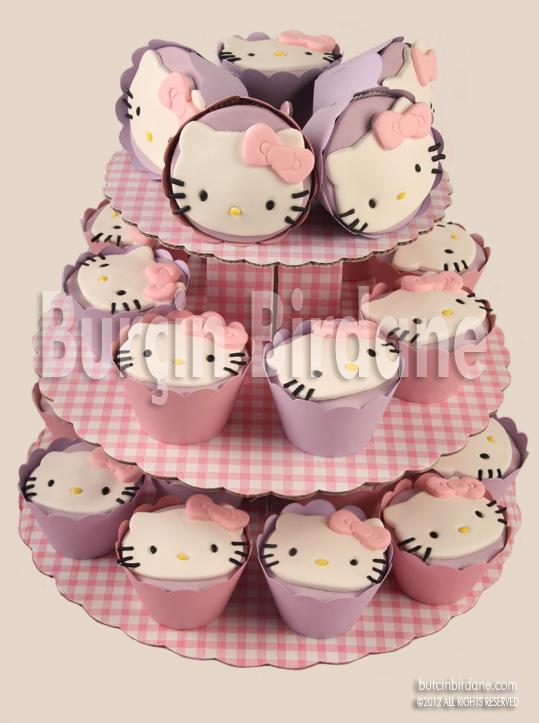 Dis HK Cupcake