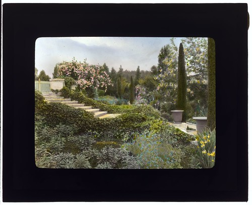 James Kennedy Moffitt house, 86 Sea View Avenue, Piedmont, California. (LOC)