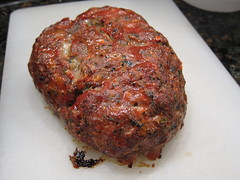 Matt's Deluxe Meatloaf