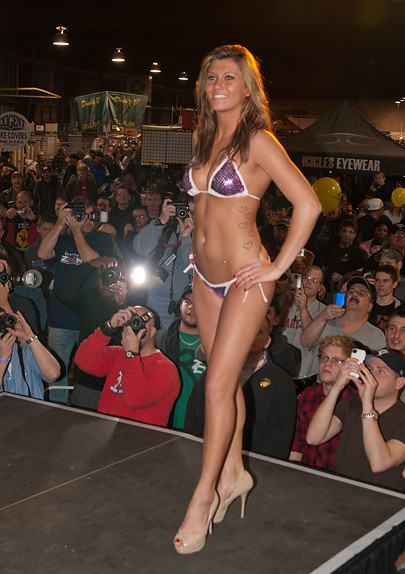 Bikini team galleries