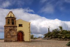 La Gomera 2012 - Ermita San Francisco
