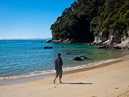 Parque Nacional de Abel Tasman 02