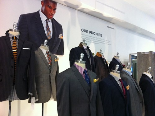 Indochino Suits Up In Calgary
